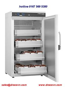 Hình ảnh của Tủ lạnh trữ máu